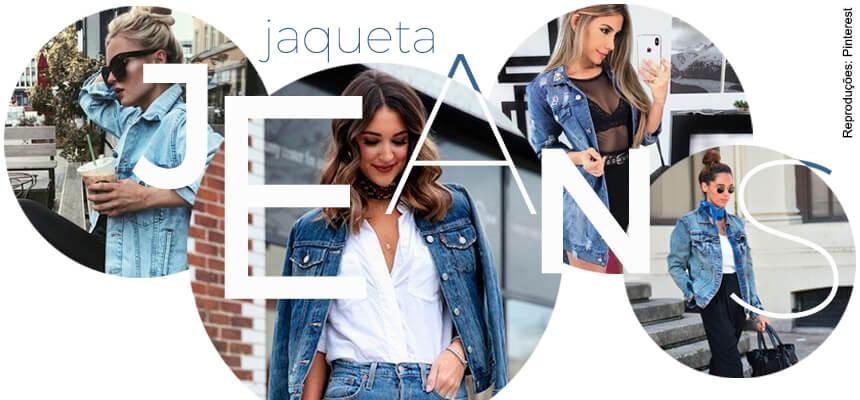 Raio urbanizador: jaqueta jeans na produção!